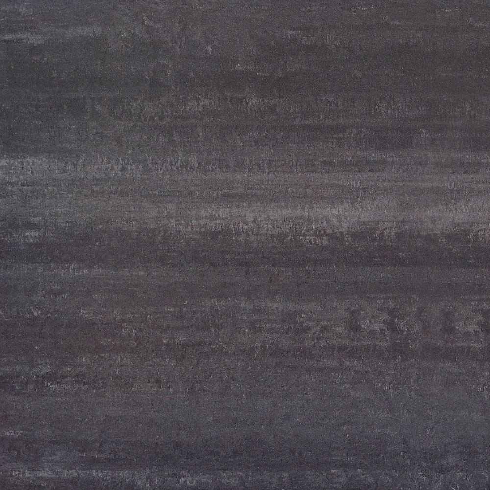 """Granity Air, 24"""" x 24"""" Stone Coal Porcelain Tile"""