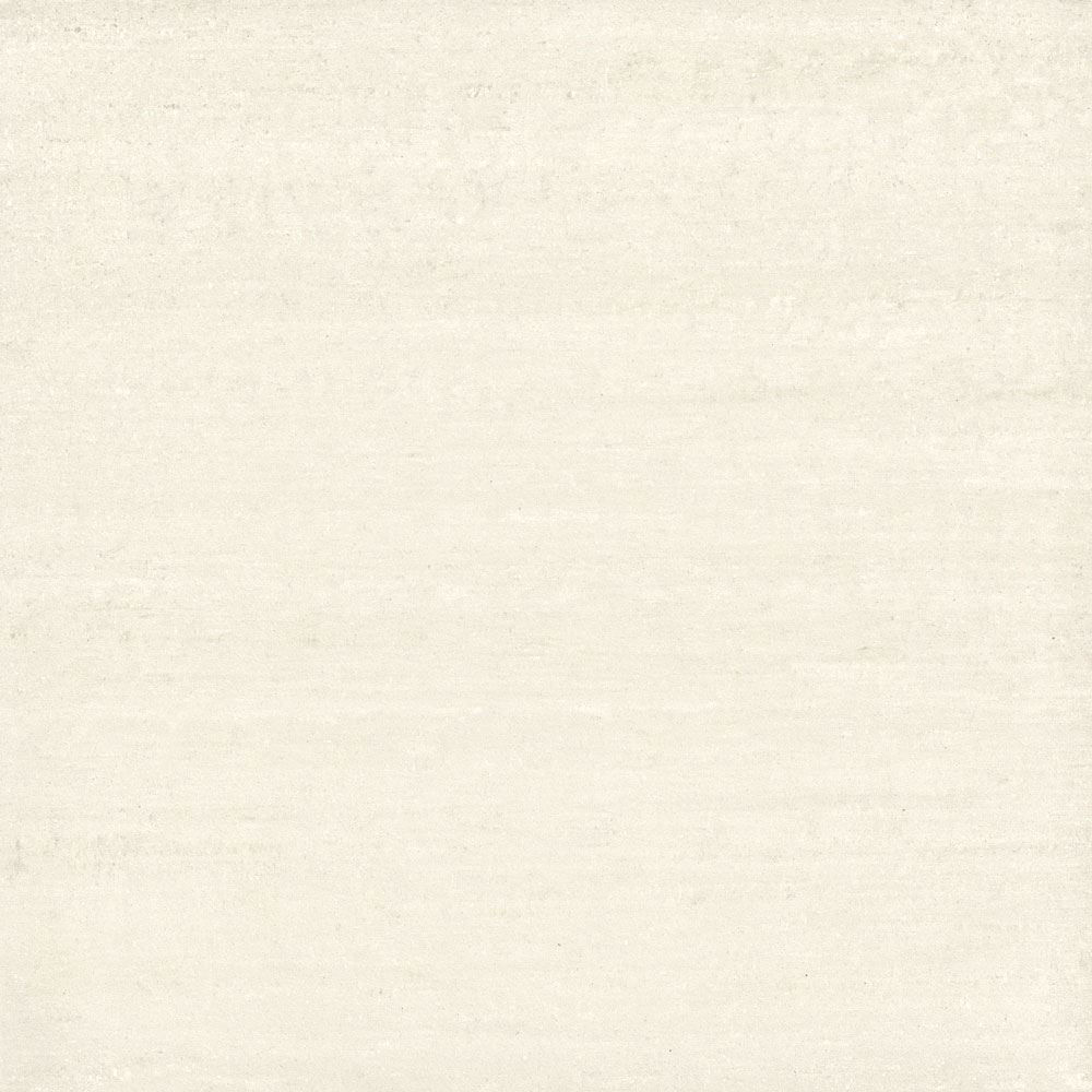"Granity Air, 24"" x 24"" Bush-Hammered White Porcelain Tile"