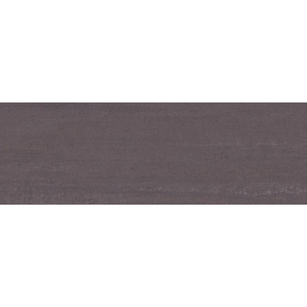 """Granity Air, 12"""" x 36"""" Stone Cocoa Porcelain Tile"""
