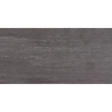 """Granity Air, 12"""" x 24"""" Bush-Hammered Steel Porcelain Tile"""
