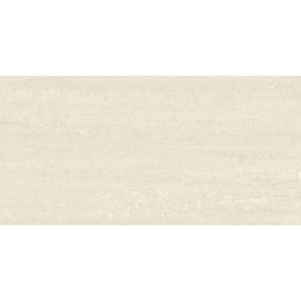 """Granity Air, 12"""" x 24"""" Bush-Hammered Beige Porcelain Tile"""