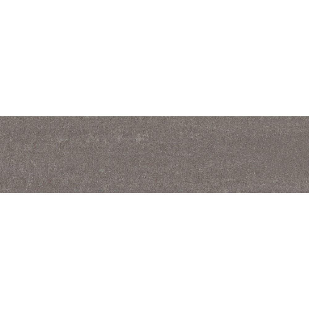 "Granity Air, 6"" x 24"" Bush-Hammered Soil Porcelain Tile"