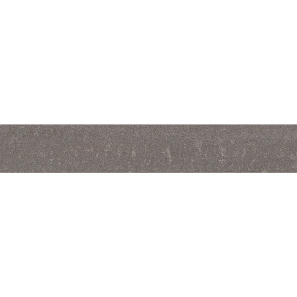 "Granity Air, 4"" x 24"" Bush-Hammered Soil Porcelain Tile"
