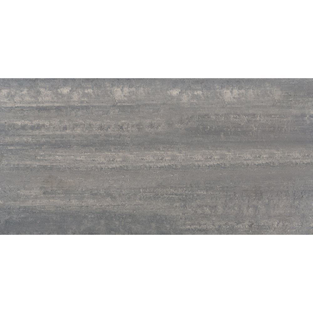 "Granity Air, 24"" x 47"" Matt Silver Porcelain Tile"