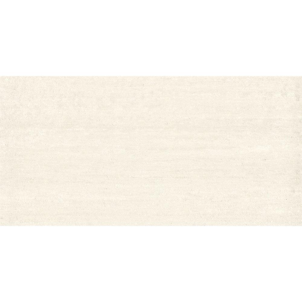 """Granity Air, 24"""" x 47"""" Matt White Porcelain Tile"""
