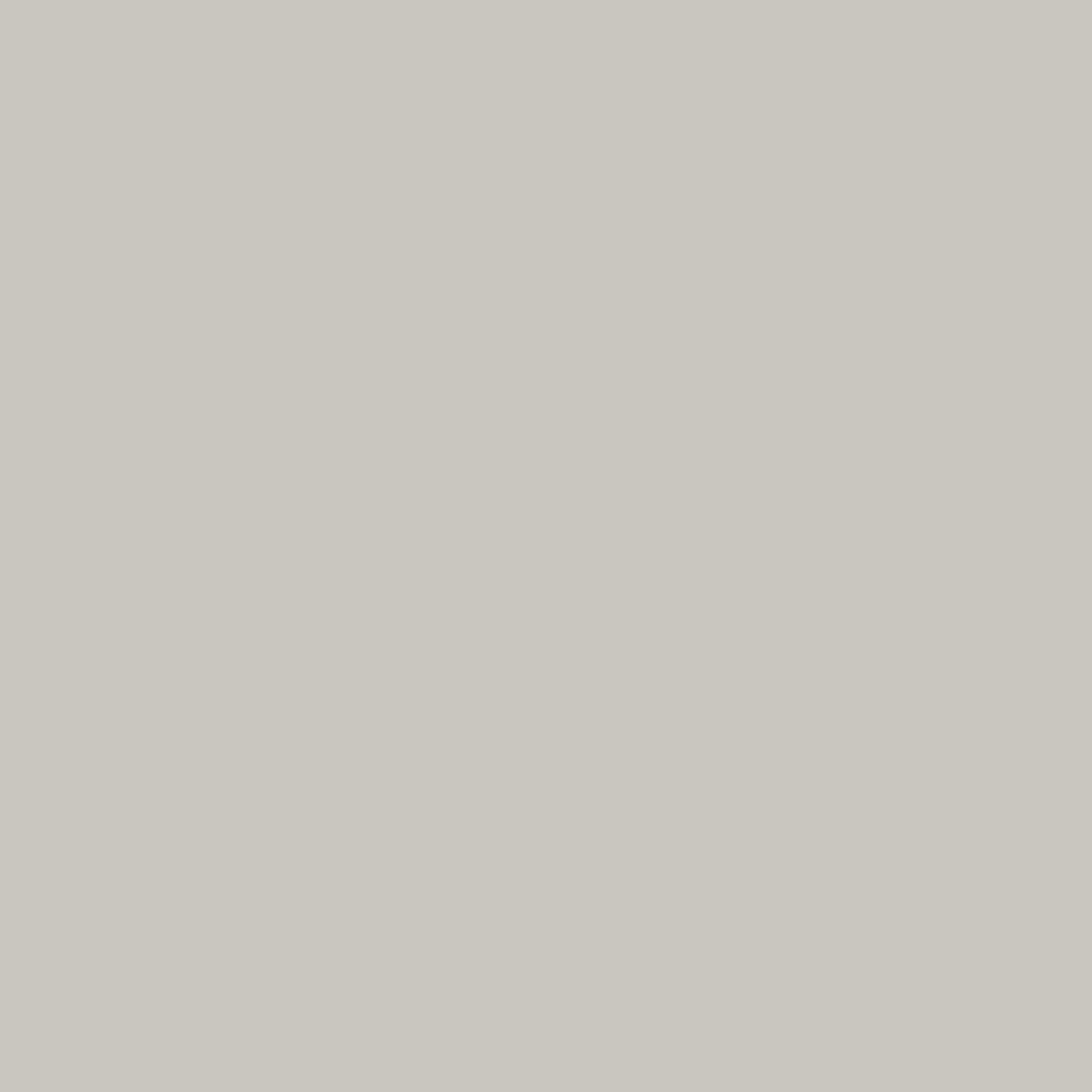 """Premium Porcelain Tile, 36"""" x 36"""" Solid Cement Greige"""