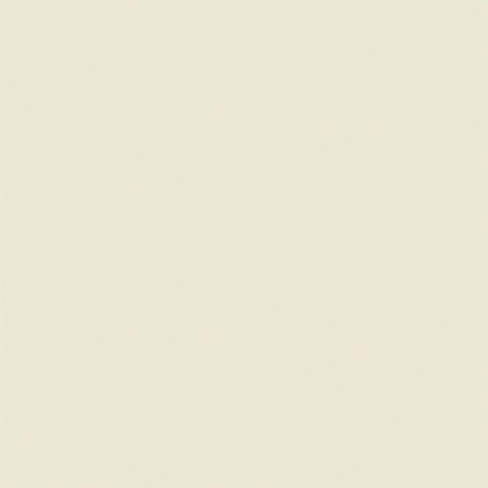 """Premium Porcelain Tile, 36"""" x 36"""" Solid Cement White"""