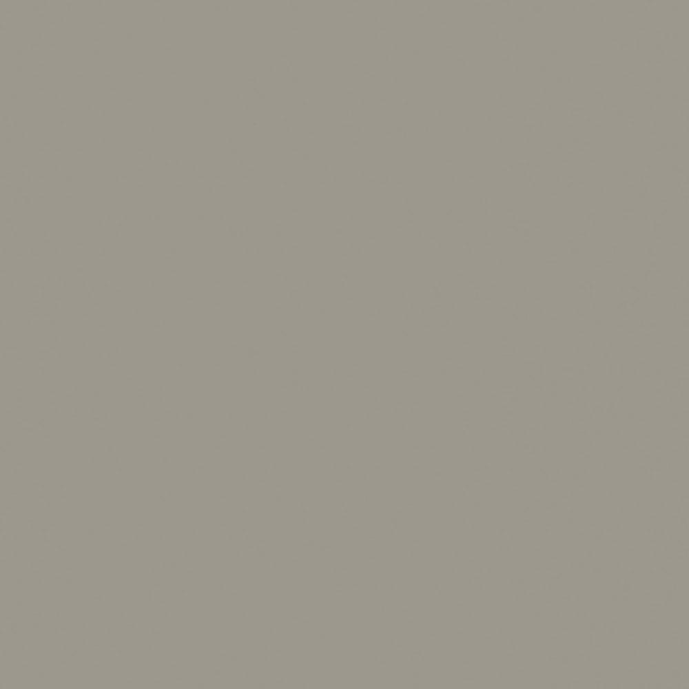"""Premium Porcelain Tile, 4"""" x 4"""" Solid Cement Taupe"""