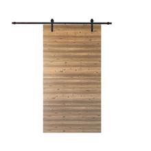 Wooden Sliding Barn Door