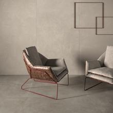 """Modern Italian Porcelain Tile 48"""" x 110"""", Perfect Spazzolata"""