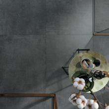 "Modern Italian Porcelain Tile 6"" x 24"", Absolute Spazzolata"