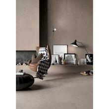 "Modern Italian Porcelain Tile 63"" x 63"", Sugar Spazzolata"