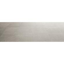"""Granity Air, 12"""" x 47"""" Bush-Hammered Frost Porcelain Tile"""