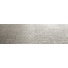 """Granity Air, 12"""" x 47"""" Stone Frost Porcelain Tile"""