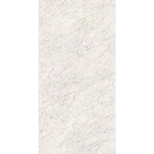 "Italian White Carrara Slab, Matt Beige 63"" x 126"", 12mm"