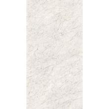 """Italian White Carrara Slab, Matt White 63"""" x 126"""", 6.5mm"""