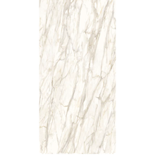 "Italian  Golden White Slab A Nat, 63"" x 126"", 12mm"