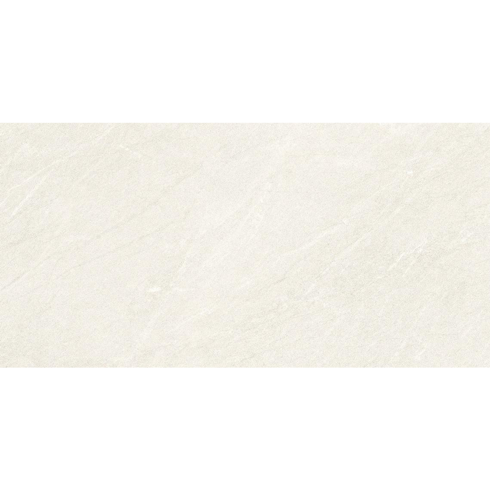 "Modern Spanish Matt Porcelain Tile 30"" x 60"", Avenue White"