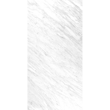 "Volakas Spanish Porcelain Slab, Silk 63"" x 126"", 12mm"