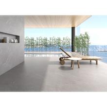 "Modern Spanish Grip Porcelain Tile 12"" x 24"", Avenue Ash"
