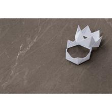 """Modern Spanish Matt Porcelain Tile 12"""" x 24"""", Avenue Taupe"""