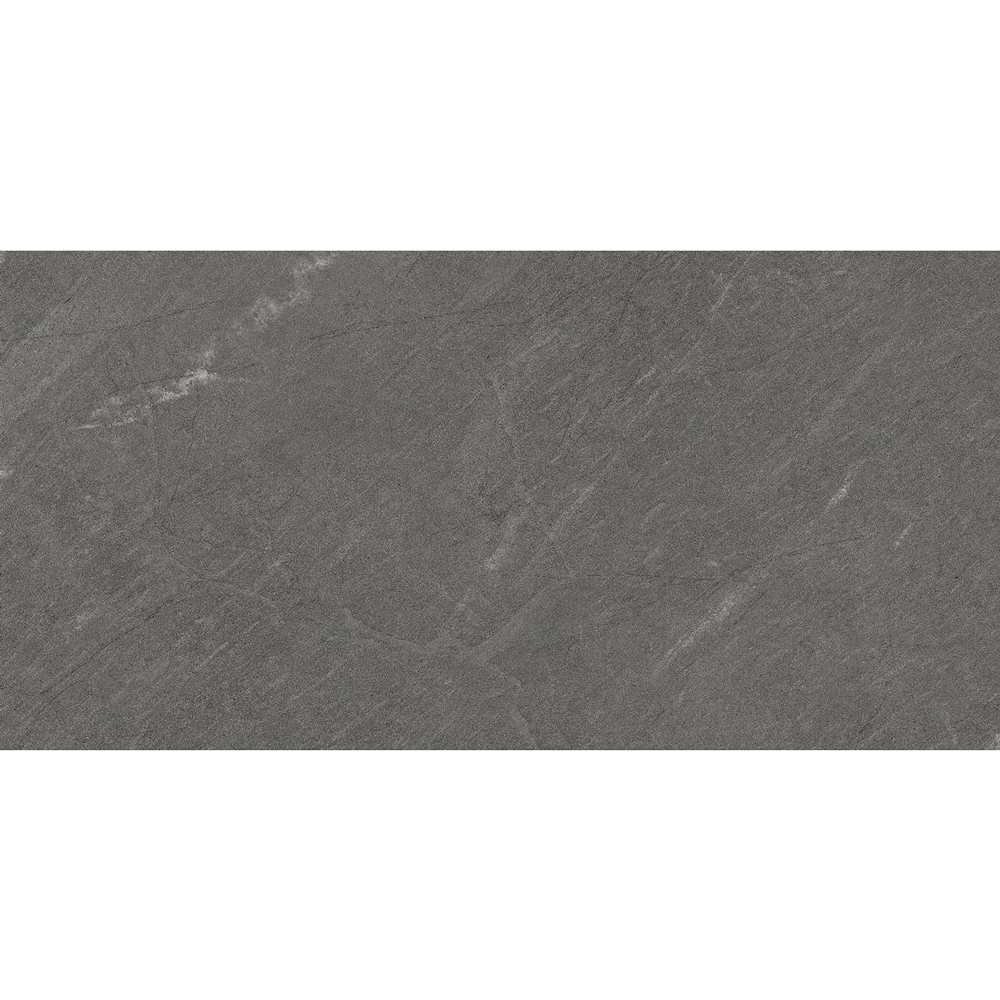 "Modern Spanish Matt Porcelain Tile 30"" x 60"", Avenue Graphite"