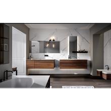 Italian Modern Bathroom Vanity Edoné Rea