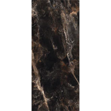 "Versace Galaxy Brown Polished Porcelain Slab A 47""x 109"", Maximvs"