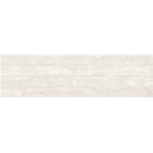 "Versace Italian White Porcelain Tile 10"" x 71"", Eterno"