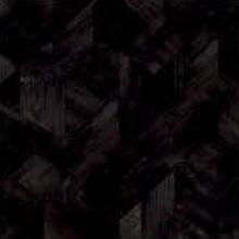 "Versace Italian Intreccio Carbon Porcelain Tile 31"" x 31"", Eterno"