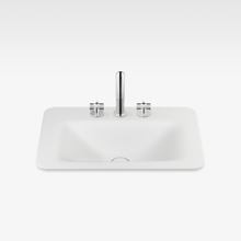 "Italian Modern Bathroom Vanity Sink, Armani 26"" Off-White"