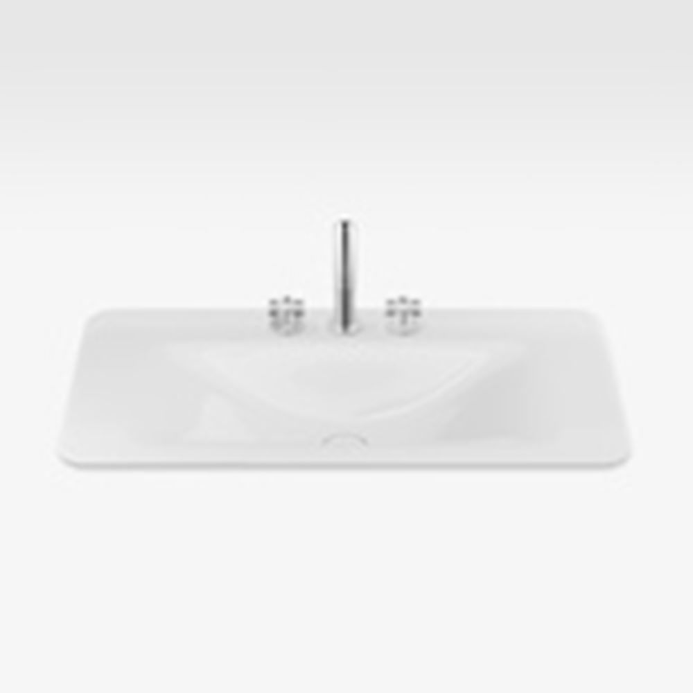 "Italian Modern Bathroom Vanity Sink And Faucet, Armani 36"" Silver, GW"