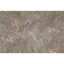 "Versace Italian Grigio Polished Porcelain Tile 23"" x 46"", Marble"