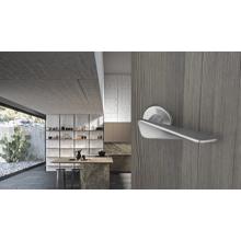 Amara Italian Contemporary Interior Door Handle, CSA