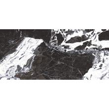 """Picture of Roberto Cavalli Lush 31""""x70"""" Noir Antique Lux Rett"""