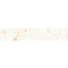 """Picture of Roberto Cavalli Lush 8""""x 48"""" Calacatta Oro Lux.Rett"""